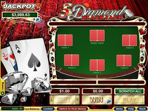 5-diamond-blackjack