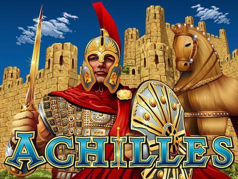 Achilles Casino Game screenshot 1