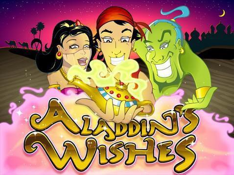 aladdin 3 wishes game aladdin
