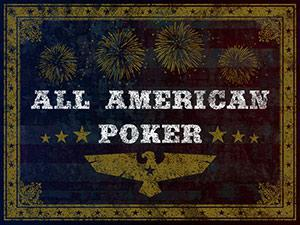 start online casino poker american