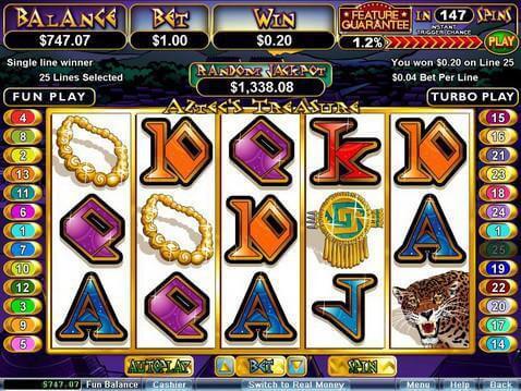 Guaranteed Play - What are Guaranteed Play Slots?
