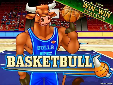 Basketbull Casino Game screenshot 1