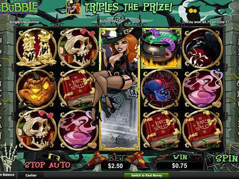 Bubble Bubble 2 Slot - Try your Luck on this Casino Game
