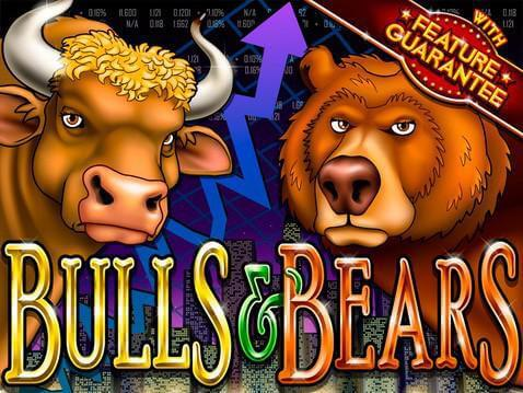Bulls and Bears Casino Game screenshot 1
