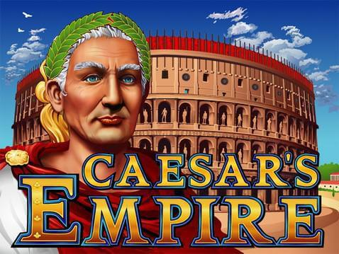 Caesar's Empire Casino Game screenshot 1