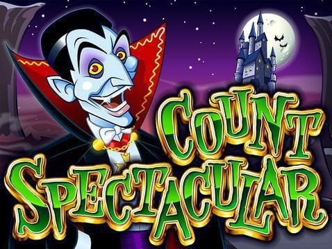 Count Spectacular Casino Game screenshot 1