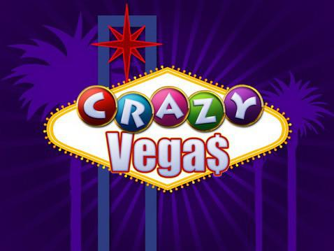Crazy Vegas Casino Game screenshot 1
