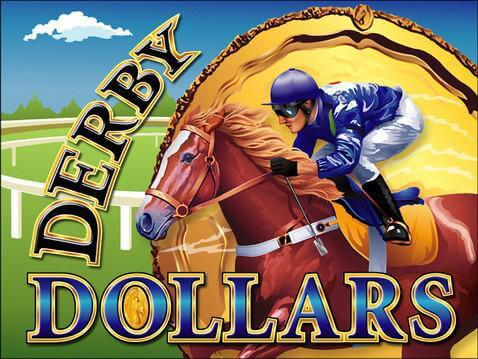 Derby Dollars Casino Game screenshot 1