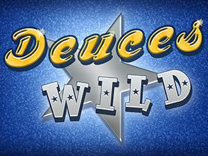 Deuces Wild Casino Game screenshot 1