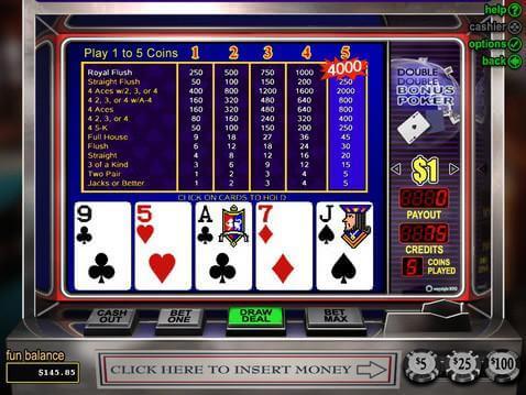 online slots bonus amerikan poker 2