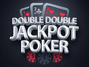 Double Double Jackpot Poker Casino Game screenshot 1