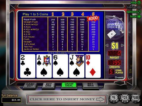 play casino online for free poker american 2