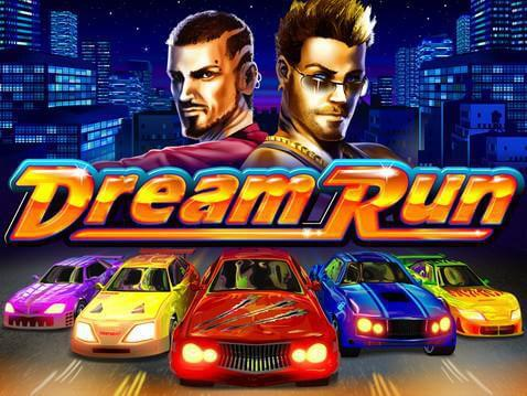 Spiele Dream Run - Video Slots Online