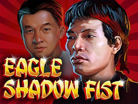 Eagle Shadow Fist Casino Game screenshot 1
