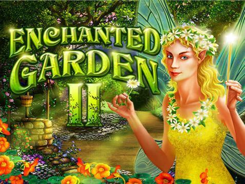 Free Slot Enchanted Garden