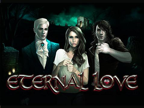Eternal Love Casino Game screenshot 1