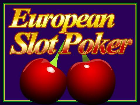 casino online poker video