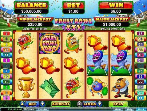 online vegas casino spiele fruits