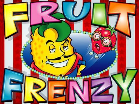 Fruit Frenzy Casino Game screenshot 1