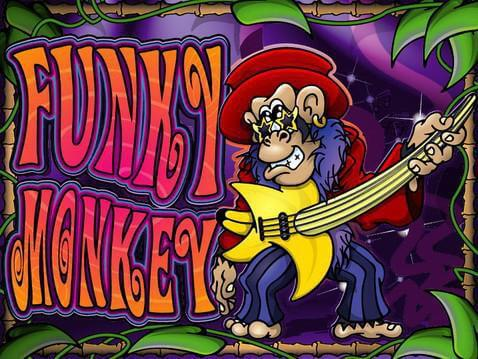 Funky Monkey Game