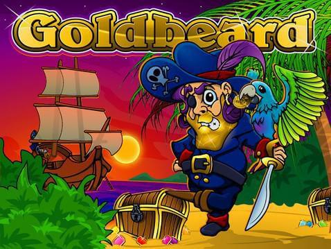 Goldbeard Casino Game screenshot 1