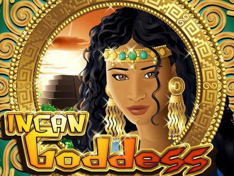 Incan Goddess Casino Game screenshot 1