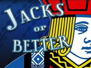 Free Casino Games Jacks Or Better