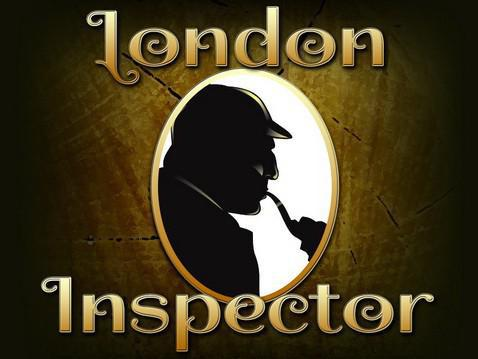London Inspector Casino Game screenshot 1