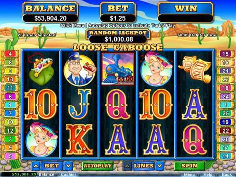 Casino loosest slots casino cheat empire hoyle
