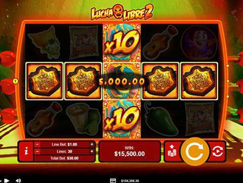 Play Online Slot Machines With 250 Bonus At Slots Of Vegas