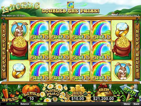 slots of vegas casino instant