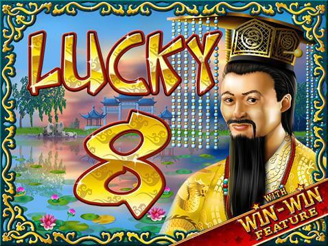 Lucky 8 Line Slot Machine for Real Money - Rizk Casino