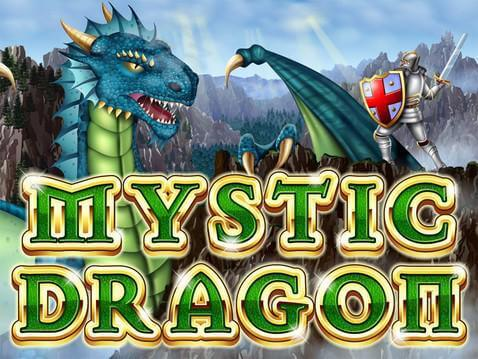 Mystic Dragon Casino Game screenshot 1