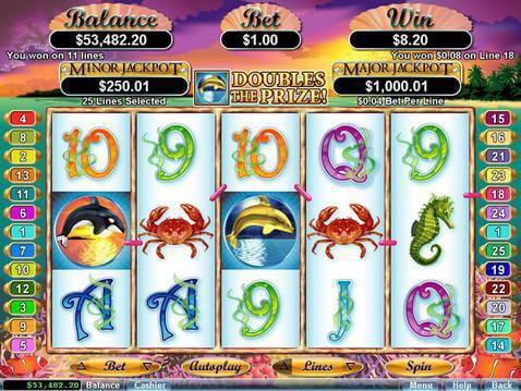 online vegas casino orca online