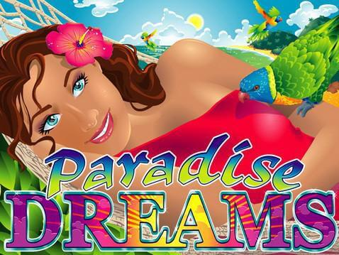 Paradise Dreams Casino Game screenshot 1