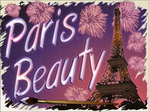Paris Beauty Casino Game screenshot 1