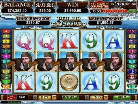Things To Do Before You Choose a Online Casino Site