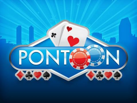 Pontoon Casino Game screenshot 1
