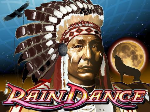 Rain Dance Casino Game screenshot 1