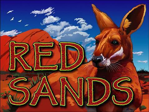 online slot machine kangaroo land