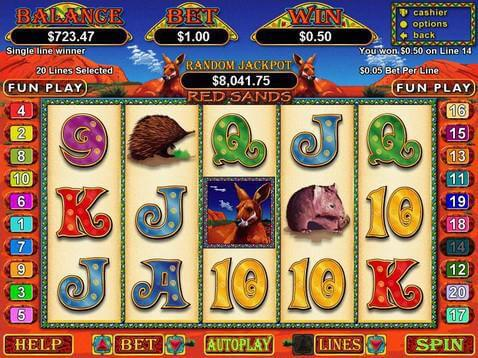 sands online casino find casino games