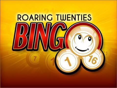 Roaring Twenties Bingo Casino Game screenshot 1