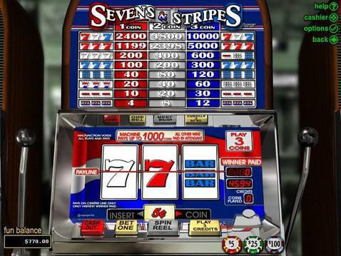 Free instant play casino games