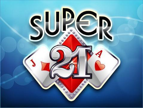 High five from Blackjack Super 21
