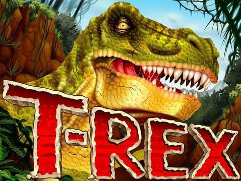 T-Rex Casino Game screenshot 1