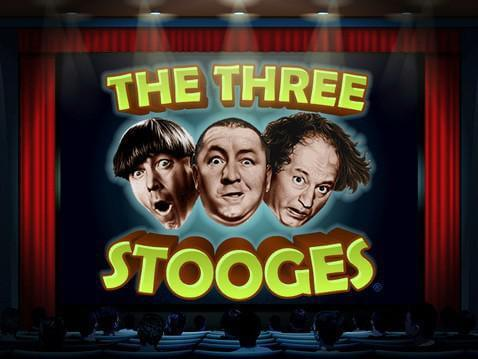 The Three Stooges Casino Game screenshot 1