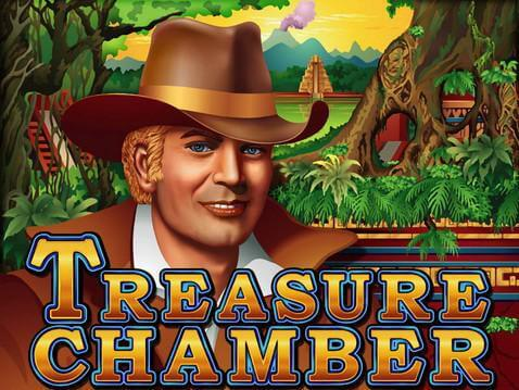 Treasure Chamber Casino Game screenshot 1