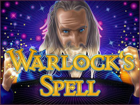 Warlock's Spell Casino Game screenshot 1