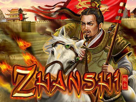 Zhanshi Casino Game screenshot 1