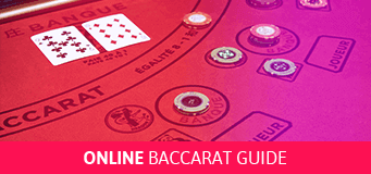 Online Baccarat Guide - Slots of Vegas Casino